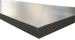 SilverGlo™ crawl space wall insulation available in Honomu